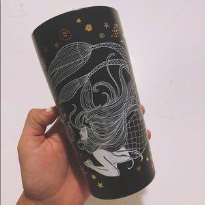 2019 Limited Edition Mermaid Starbucks Cup